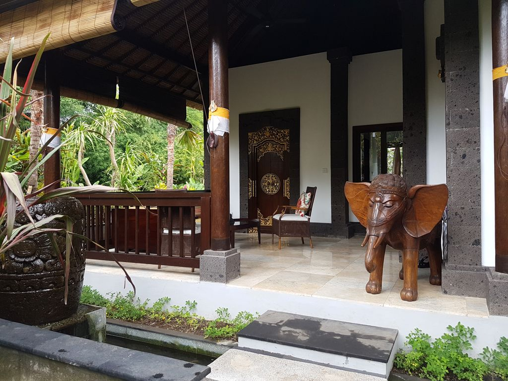 Sukhavati Ayurvedic Retreat Bali - doctor