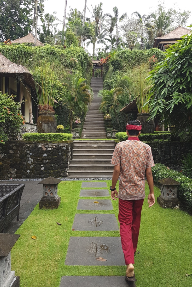 Ayurvedic Retreat Bali