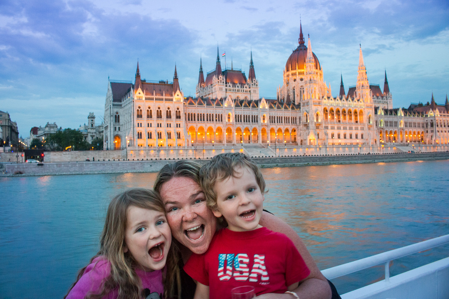 7 Startling Realities of Nomadic Travel - Budapest