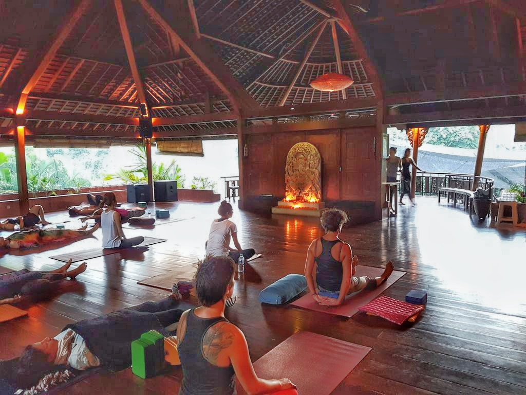 Things To Do In Ubud - Yoga Barn