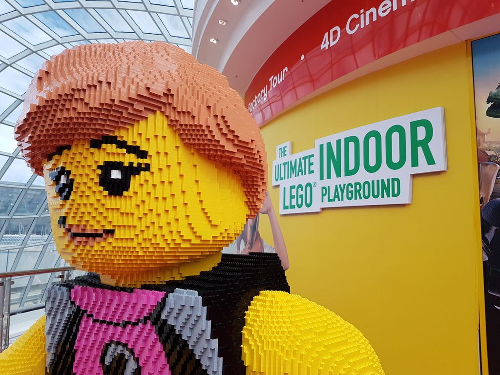 Things To Do With Kids In Melbourne - Legoland