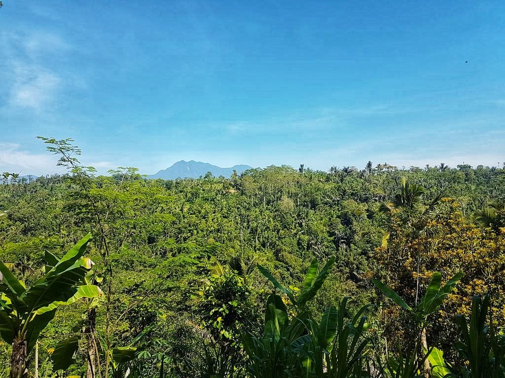 Things To Do In Ubud - Volcano