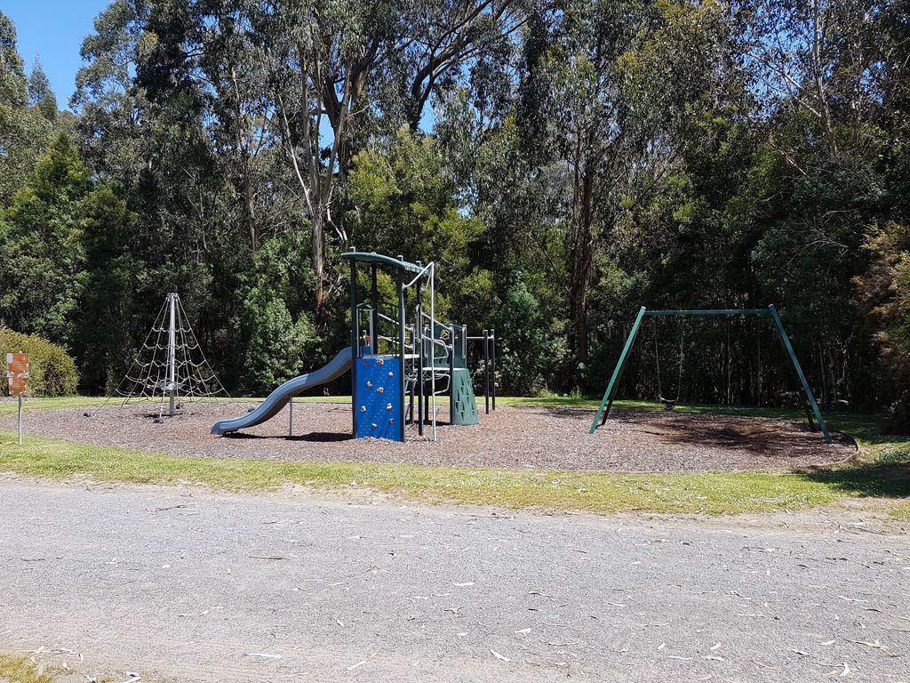 Otway Fly Treetop Adventures - Playground
