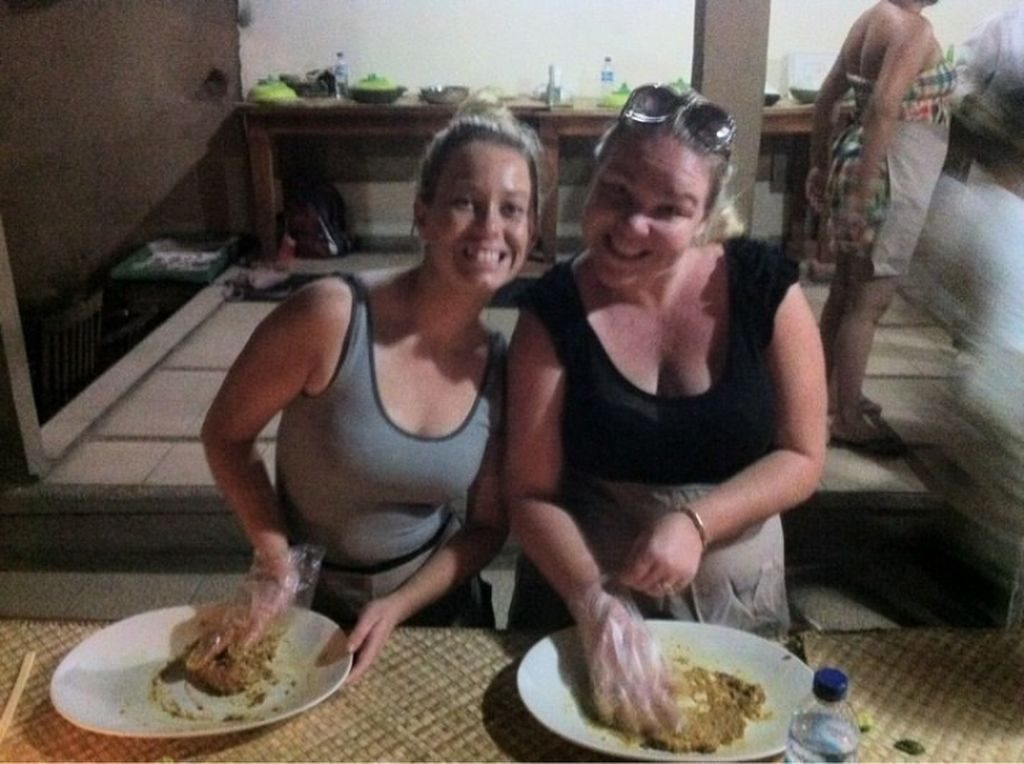 Things To Do In Ubud - Cooking school
