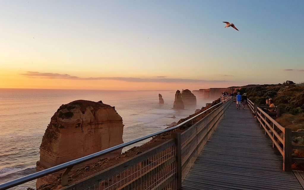 Top 15 Places On The Great Ocean Road - 12 Apostles