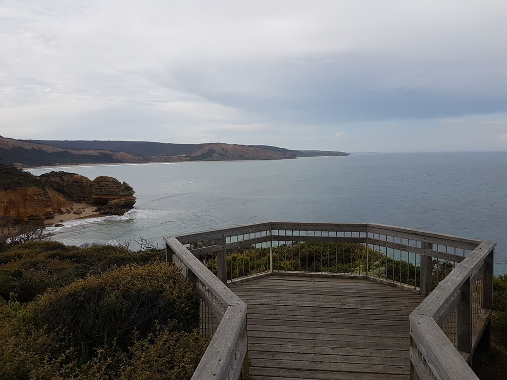 Top 15 Places On The Great Ocean Road - Point Addis