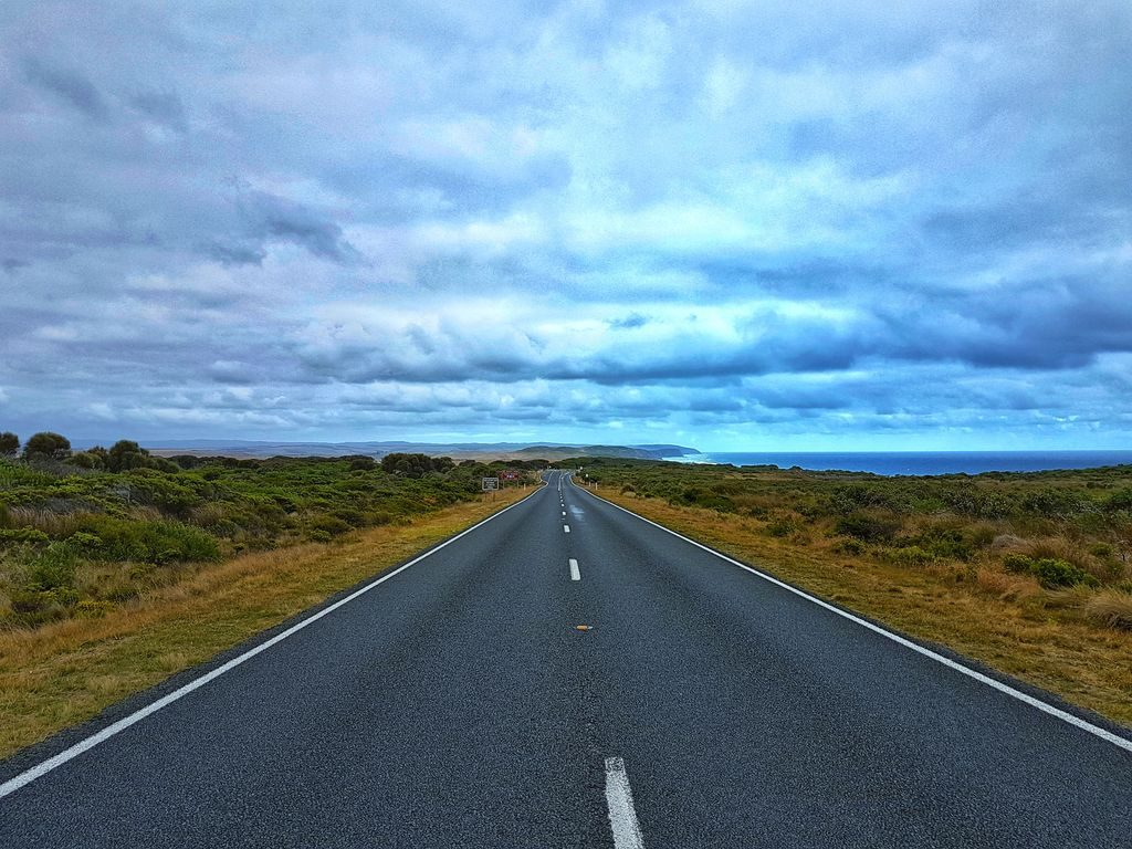 Top 15 Places On The Great Ocean Road - road
