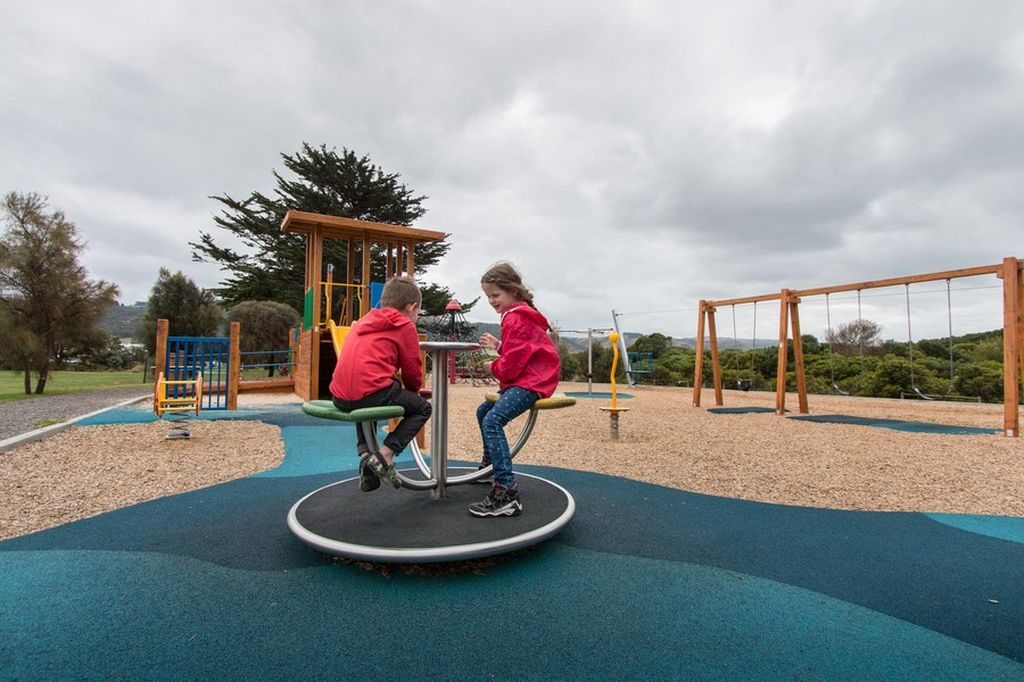 Top 15 Places On The Great Ocean Road - playground