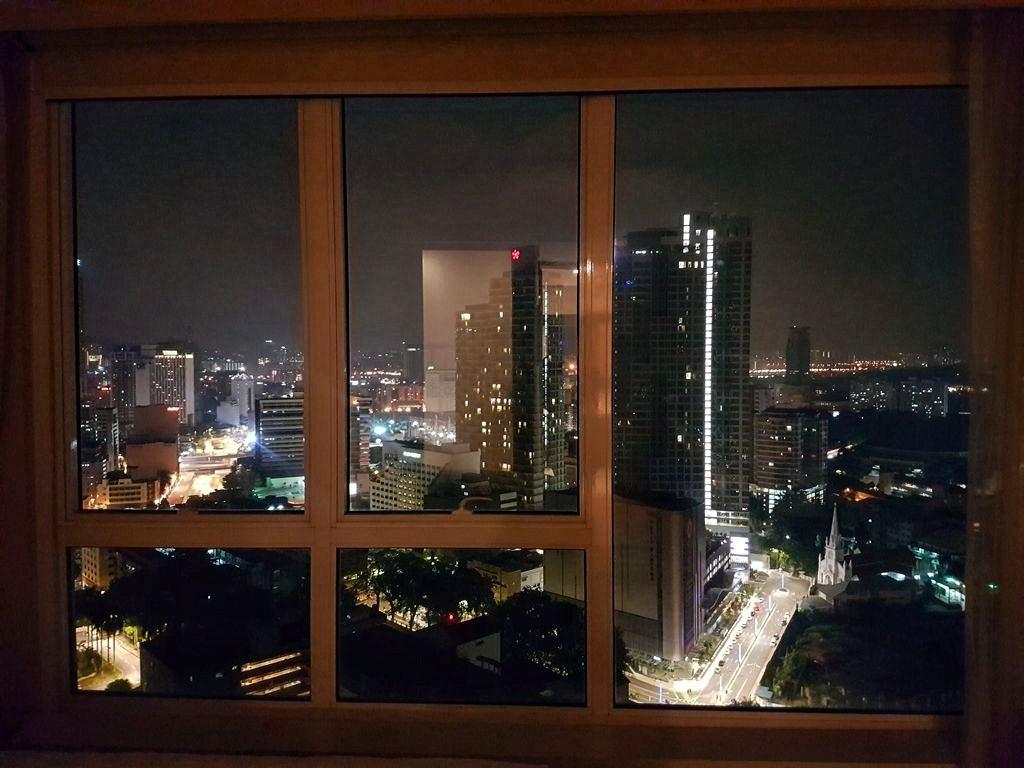 Kuala Lumpur layover - Lanson Place