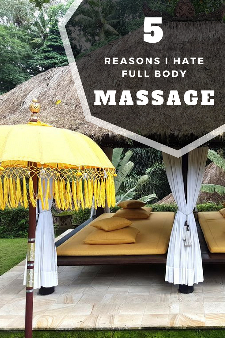Pin this = - do you agree? Do you love or hate massage?