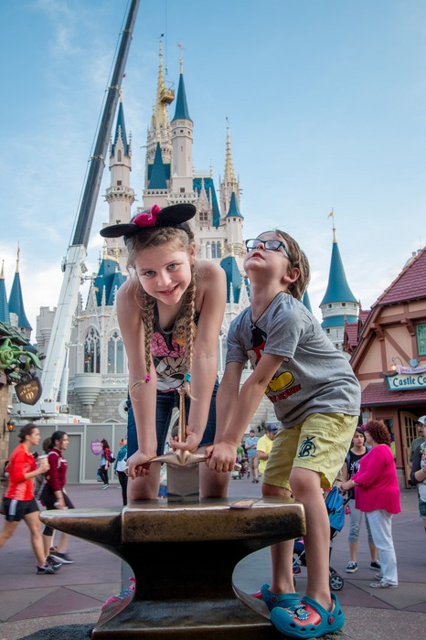 Explore With Erin: Walt Disney World