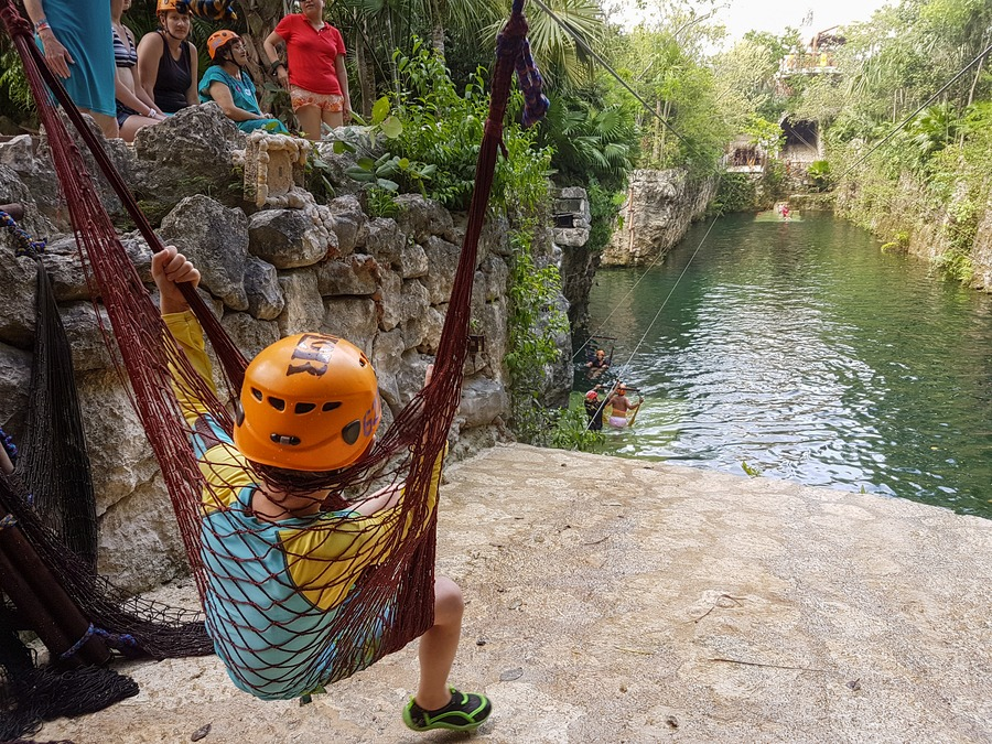 Explore With Erin: disabled travellers in Mexico