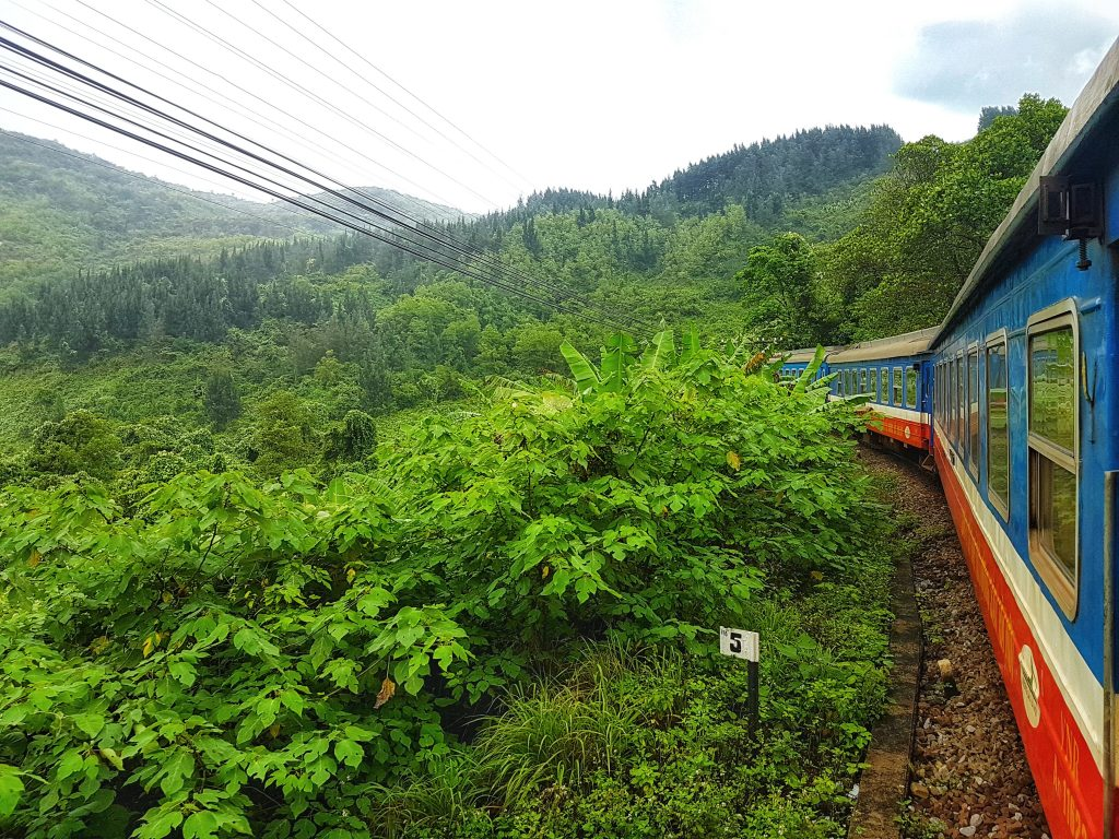 7 Things To Know Before Riding The Vietnam Overnight Train - Explore