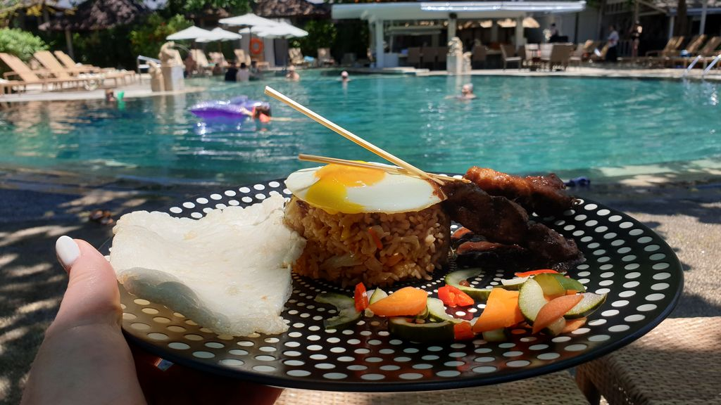 Top 10 Bali Foods You Must Try - Nasi Goreng