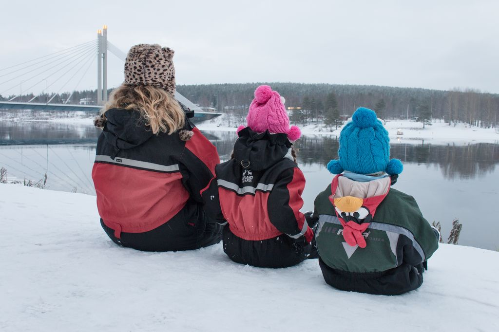 Lapland, Finland: The Ultimate Family Christmas Destination