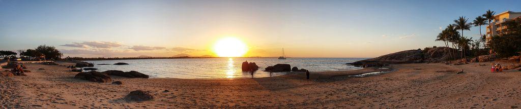 Whitsundays family vacation - Bowen