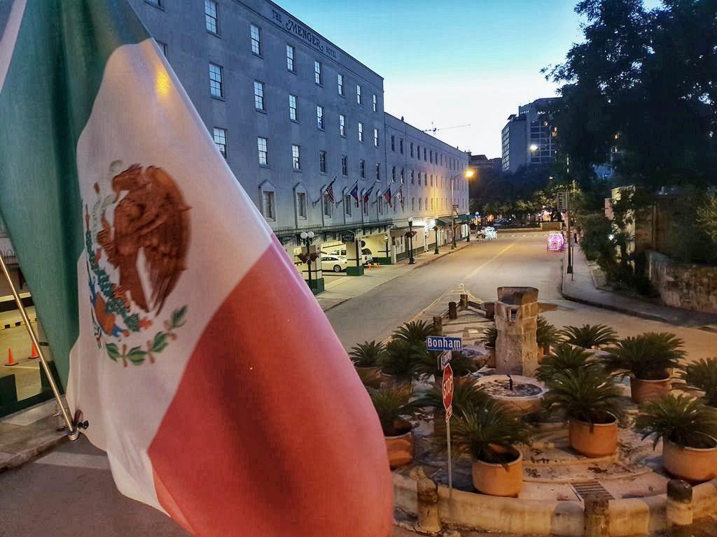 24 Hours In San Antonio: San Antonio