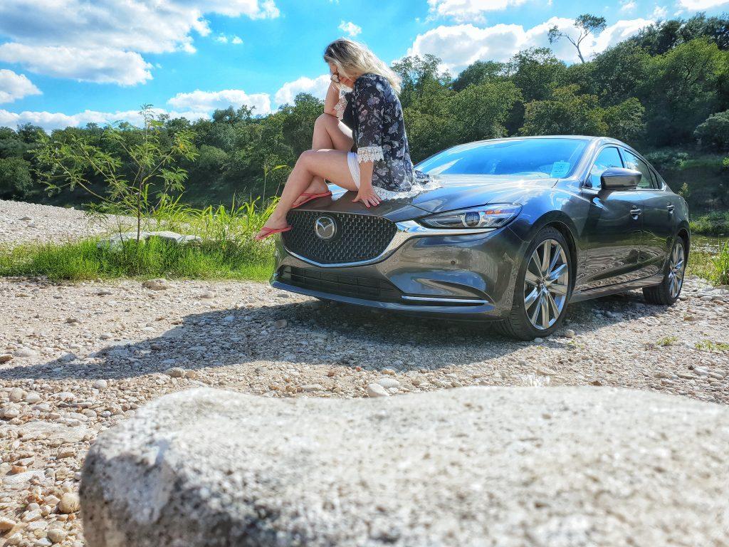 24 Hours In San Antonio: Mazda 6