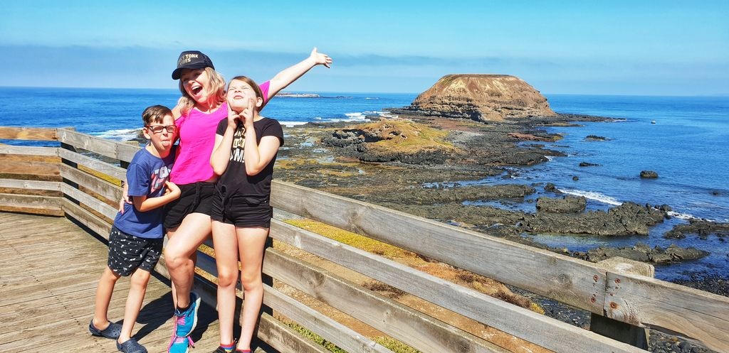 Things To Do With Kids In Melbourne - Phillip Island