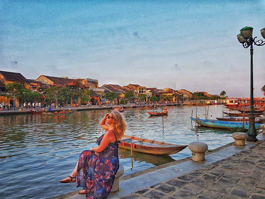Reasons to visit Vietnam - Hoi An