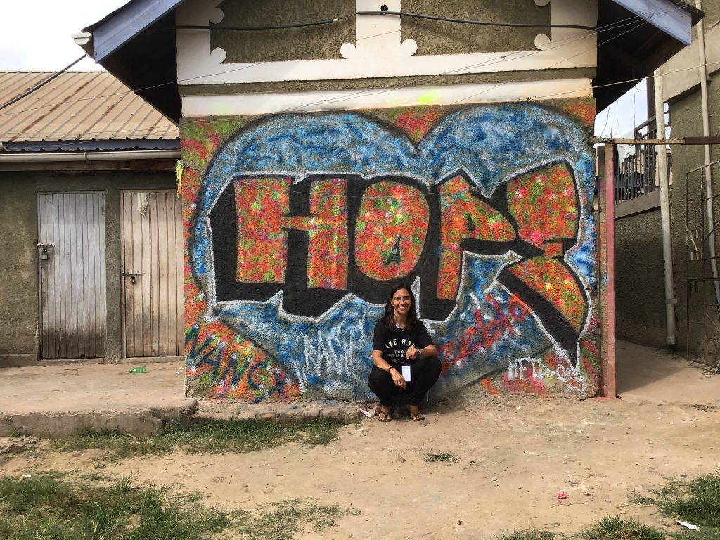 Mental Health and Travel: Hope