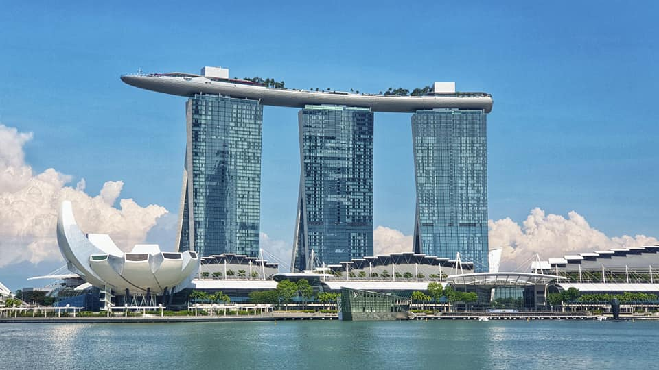 Quick Guide To Visiting Singapore - Marina Bay Sands