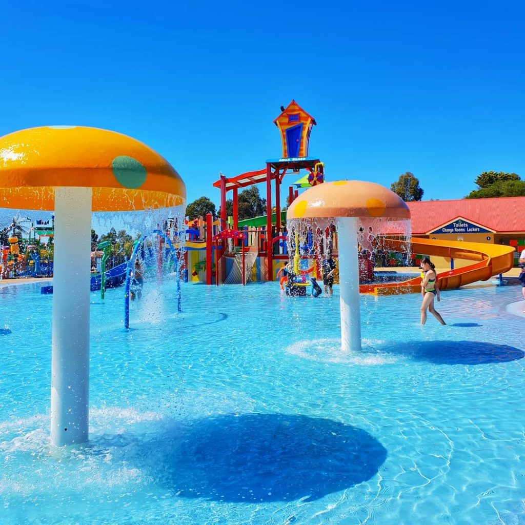 Things To Do With Kids In Melbourne - Funfields