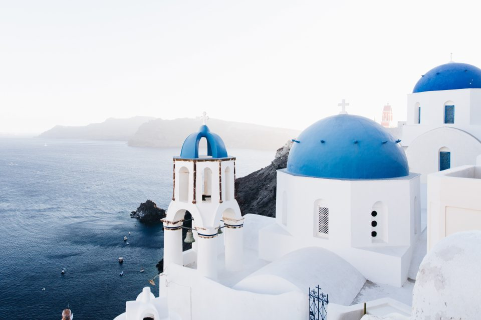 4 Couple-Friendly Destinations in Europe - Greece