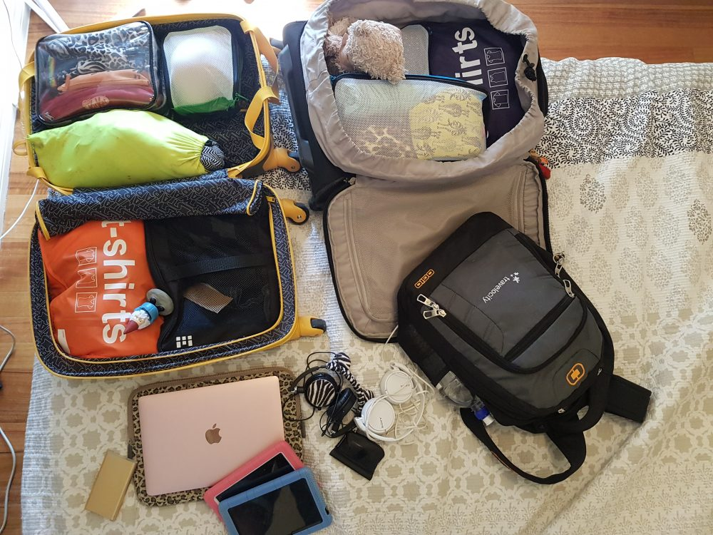 5 things you should definitely pack in your carry-on