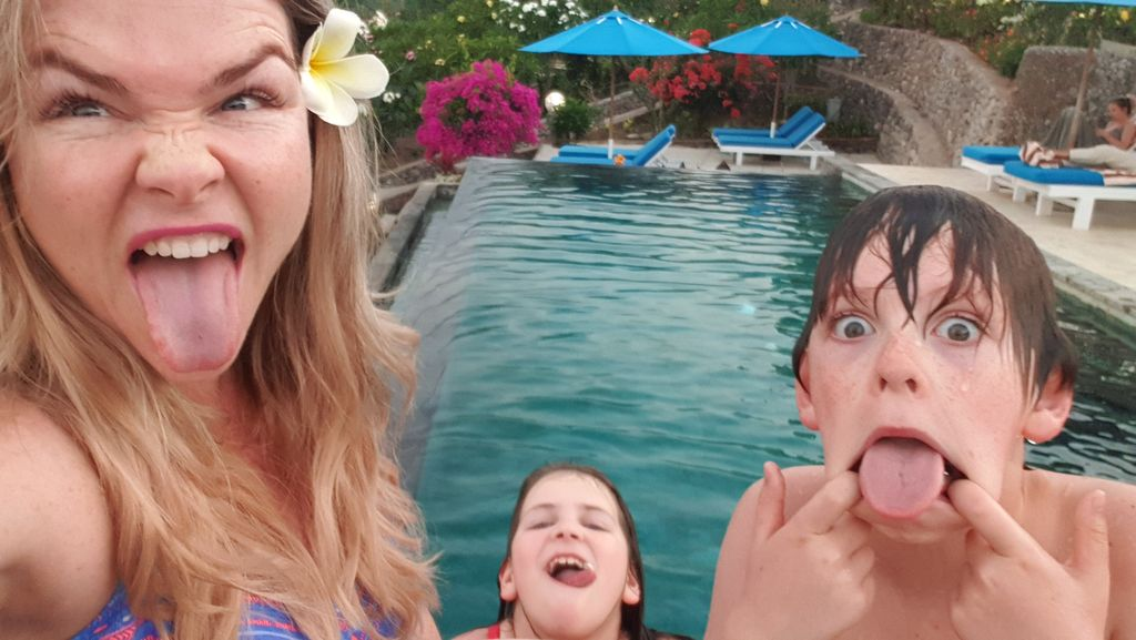 Kids Fit On Vacation - Explore With Erin