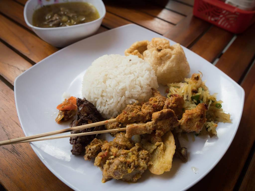 Top 10 Bali Foods You Must Try - Babi Guling