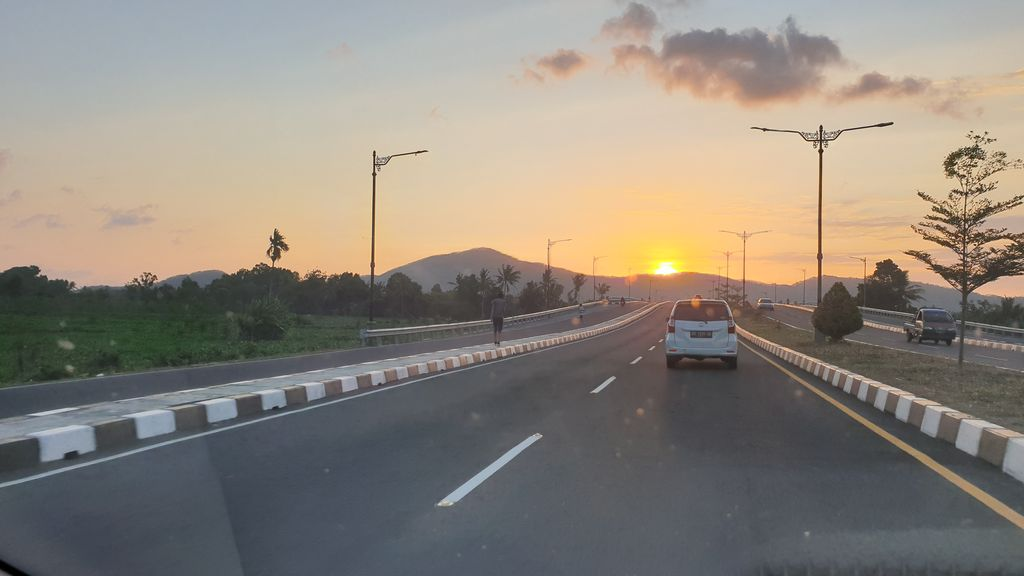 Guide To Lombok (From Bali)  driving Lombok