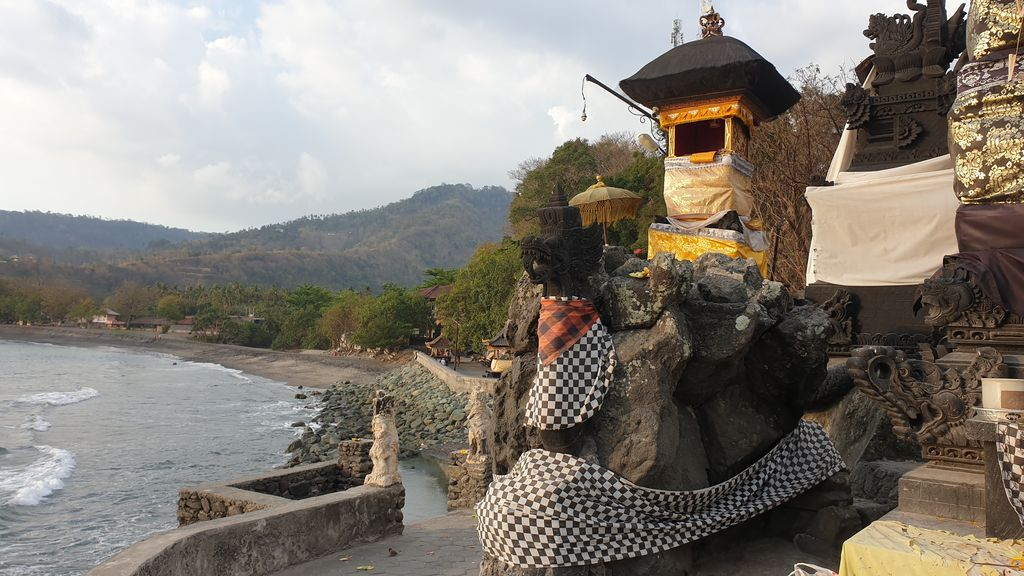 Guide To Lombok (From Bali) Temple