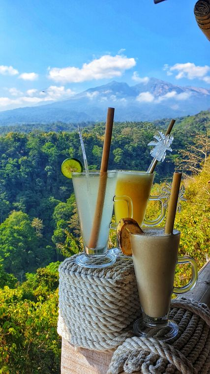 Guide To Lombok (From Bali) drinks
