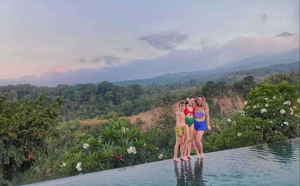 Guide To Lombok (From Bali) Single Mum travel