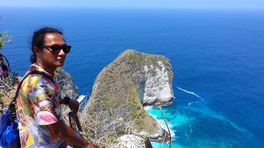 Nusa Penida With a Local - Guide