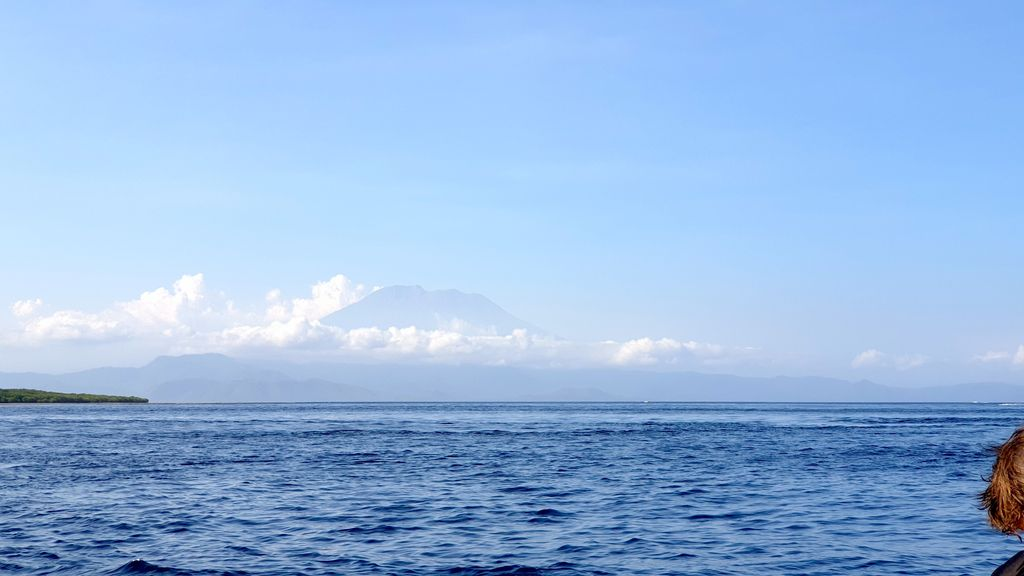Nusa Penida With a Local - Mount Batur