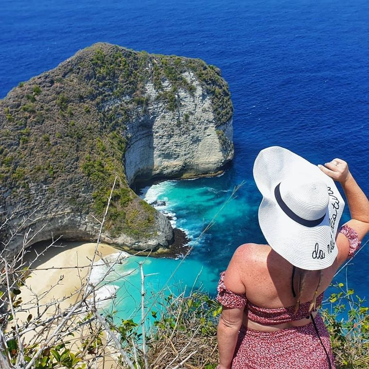 Nusa Penida With a Local - Views