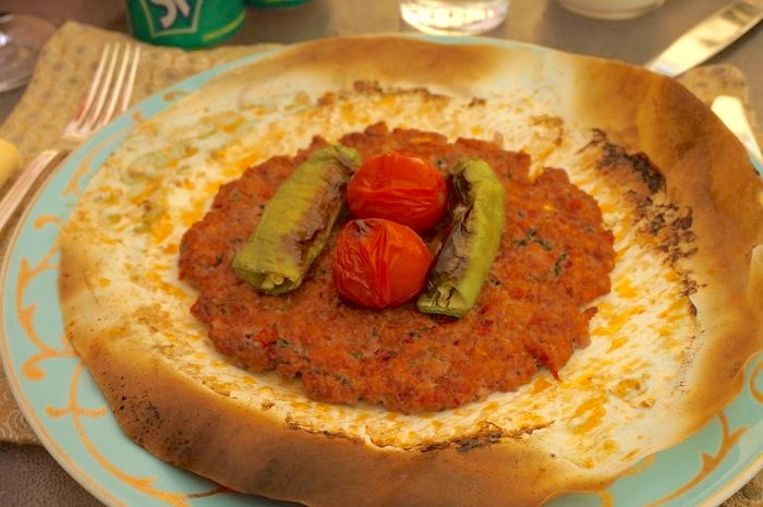 Turkish food - dolma