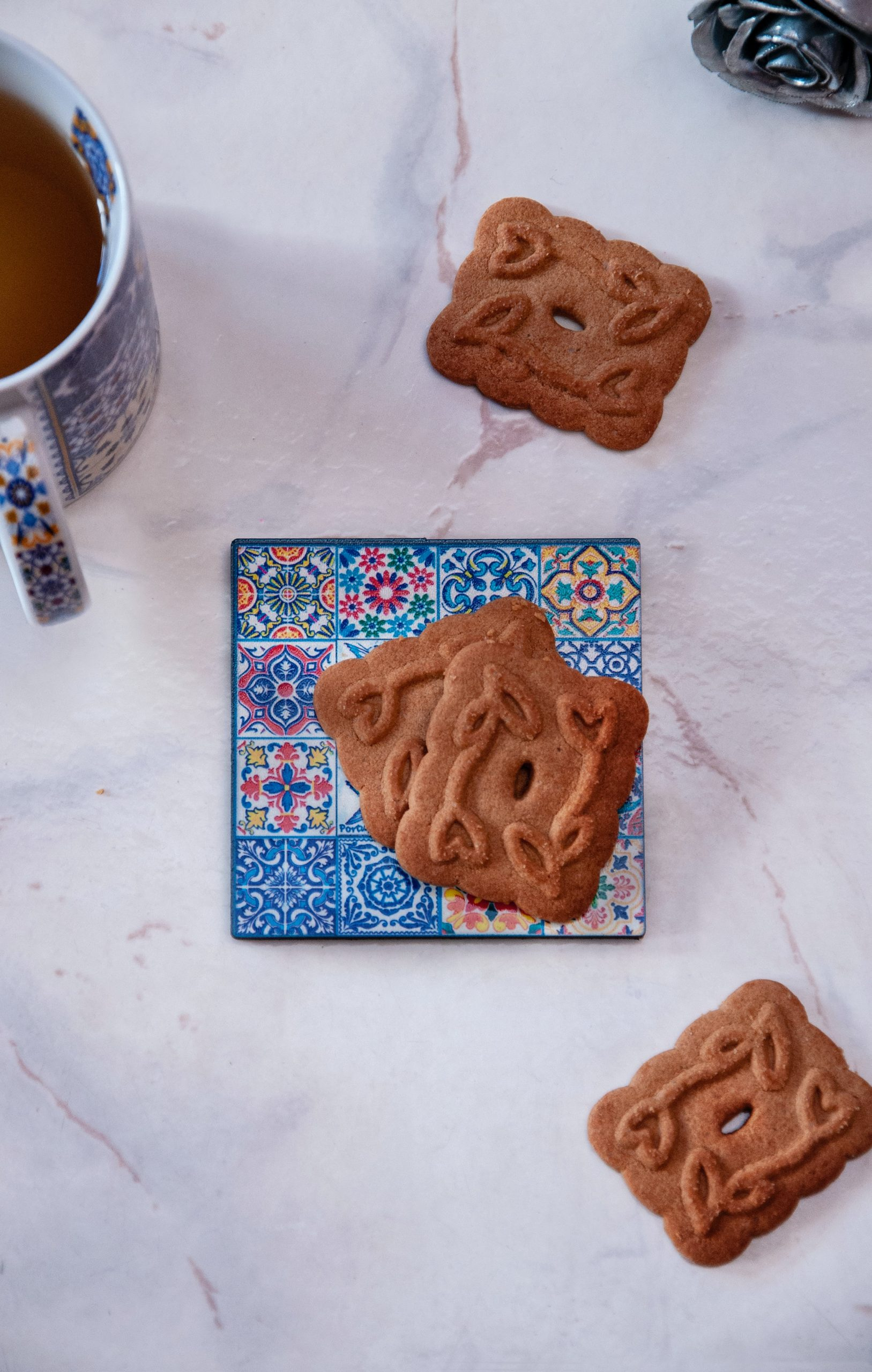 Dutch food Netherlands- speculaas
