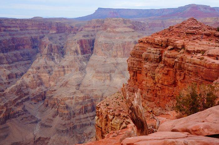 Grand Canyon Day Trip - Grand Canyon