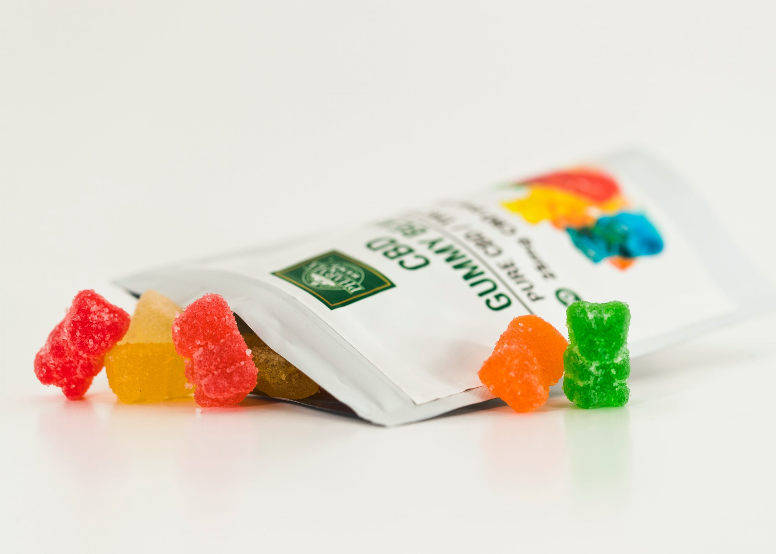 Travel Sleep Issues - gummies