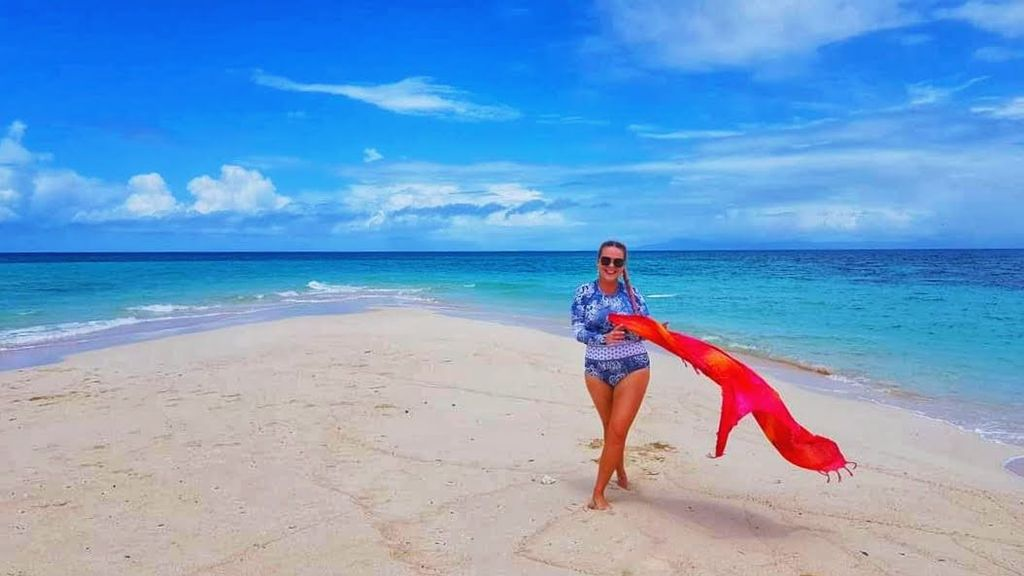 best things to do in cairns beach